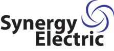 Synergy Electric Corp Logo